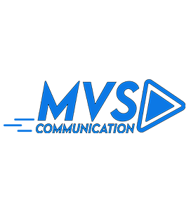 Mvs Communication Melun Logo